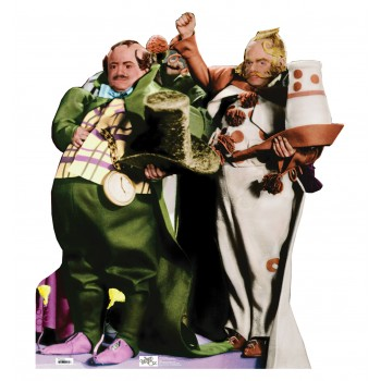 Muchkins Wizard of Oz Cardboard Cutout