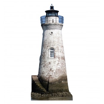 Lighthouse Cardboard Cutout - $39.95