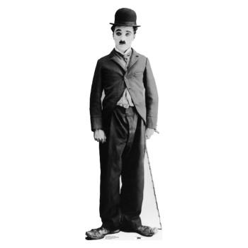 Charlie Chaplin Little Tramp Cardboard Cutout - $39.95