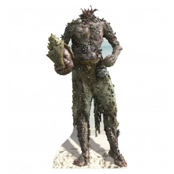 Hadras POTC: At Worlds End Cardboard Cutout - $39.95