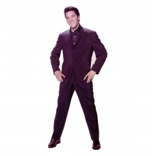 Elvis Hands on Hips Cardboard Cutout