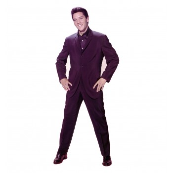 Elvis Hands on Hips Cardboard Cutout - $39.95