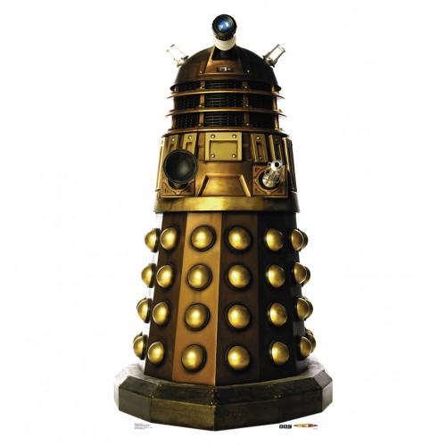 Dalek Caan Doctor Who