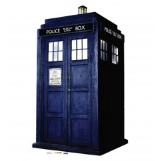 The Tardis Doctor Who