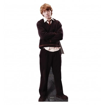 Ron Weasley Harry Potter Cardboard Cutout - $39.95