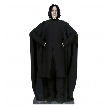 Professor Snape Harry Potter Cardboard Cutout - $39.95