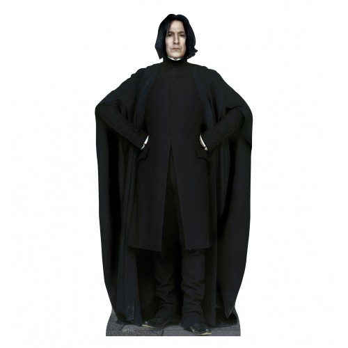 Professor Snape Harry Potter Cardboard Cutout