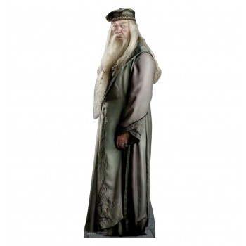Professor Dumbledore Harry Potter Cardboard Cutout - $39.95
