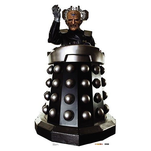Dauros Doctor Who