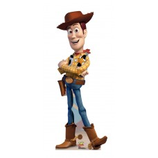 Woody A Toy Story