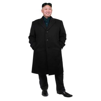 Kim Jong Un Cardboard Cutout - $0.00
