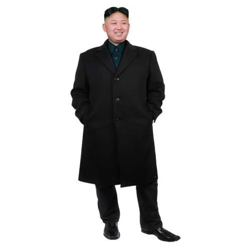 Kim Jong Un Cardboard Cutout