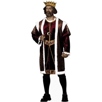 King Henry III of England Cardboard Cutout - $0.00