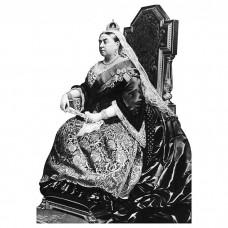 Queen Victoria Chair