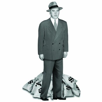 Joe Adonis Cardboard Cutout - $0.00
