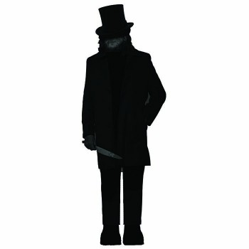 Jack the Ripper Cardboard Cutout - $0.00