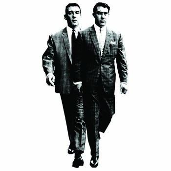 The Kray Twins Cardboard Cutout - $0.00