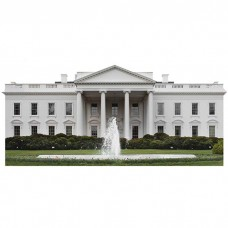 White House United States President