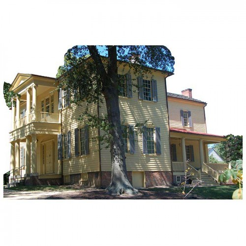 Mordecai House Haunted
