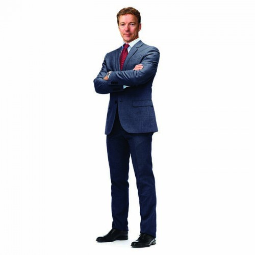 Rand Paul Cardboard Cutout