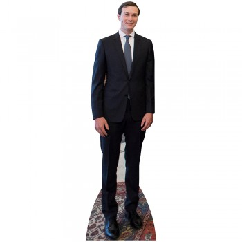 Jared Kusher Cardboard Cutout - $0.00