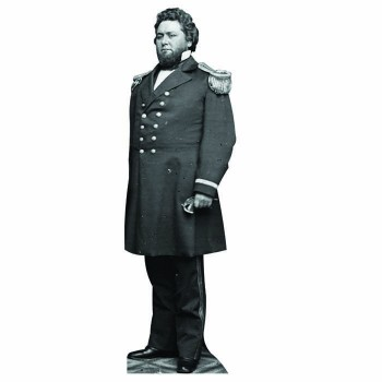 William Bull Nelson Cardboard Cutout - $0.00