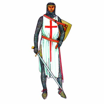 King Edward I Cardboard Cutout - $0.00