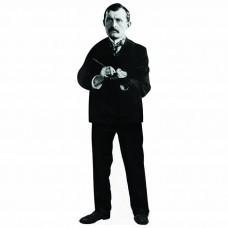 Painter Edvard Munch