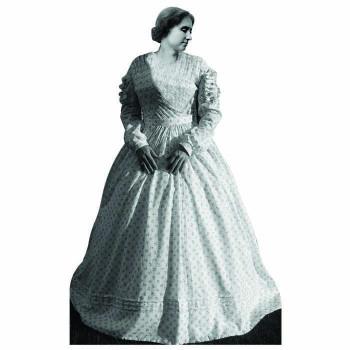 Helen Keller Cardboard Cutout - $0.00