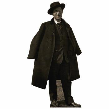 Gustav Mahler Cardboard Cutout - $0.00