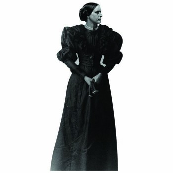 Susan B Anthony Cardboard Cutout - $0.00
