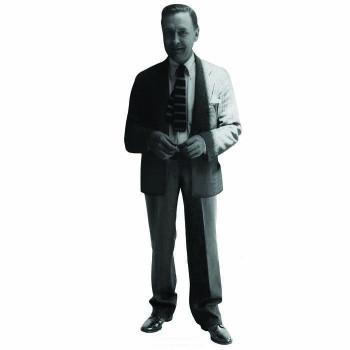 Francis Scott Fitzgerald Cardboard Cutout - $0.00