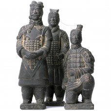 Terracotta Warrior Group