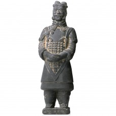 Terracotta Warrior Standing
