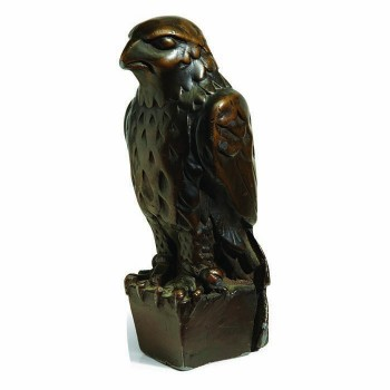 Maltese Falcon Cardboard Cutout - $0.00
