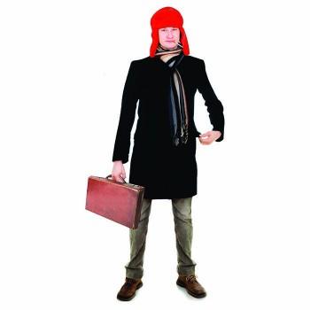 Holden Caulfield Cardboard Cutout - $0.00