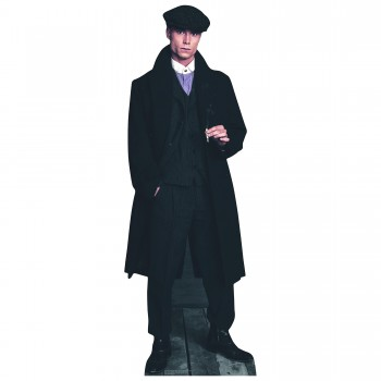 1920s Gangster Smoking Cardboard Cutout - $44.95