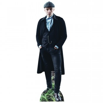 1920s Gangster British Cardboard Cutout - $44.95