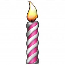 Birthday Candle Single
