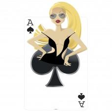 Spades Babe