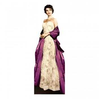 First Lady Jacqueline Kennedy Cardboard Cutout - $44.95
