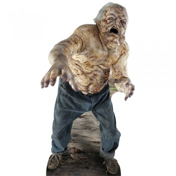 Well Walker TWD Cardboard Cutout