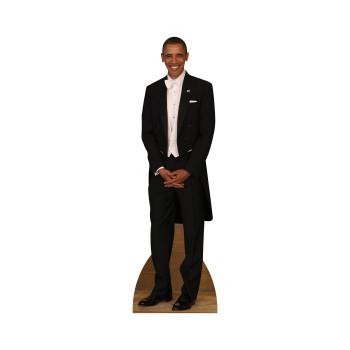 President Obama Cardboard Cutout - $44.95