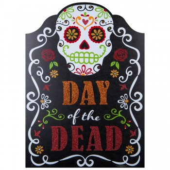 Day of the Dead Cardboard Cutout - $44.95