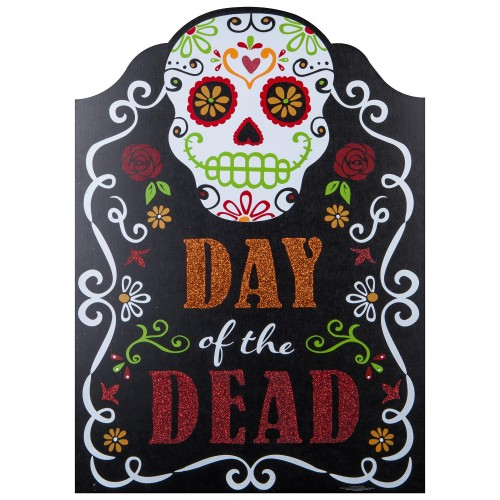 Day of the Dead Cardboard Cutout