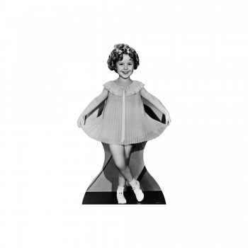 Little Temple Bow Cardboard Cutout - $44.95