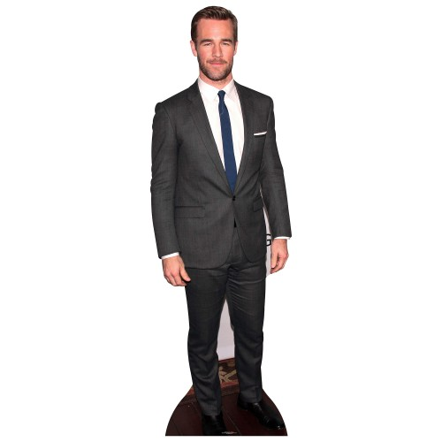 James Van Der Beek Cardboard Cutout