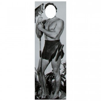 You Tarzan Standin Cardboard Cutout - $44.95