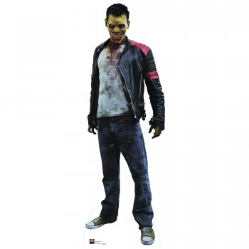 The Biter Zombie Cardboard Cutout - $44.95