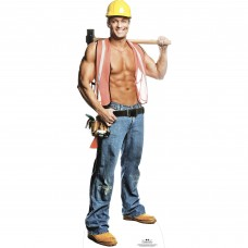 Billy Jeffrey Construction Worker